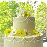 Greensboro Wedding Cakes