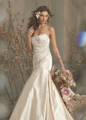 New orleans wedding dress project wedding for New orleans wedding dresses