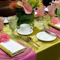 50 Wedding Reception Ideas