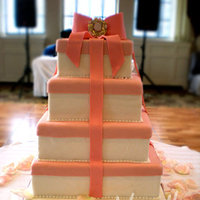 Chicago Wedding Cakes