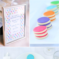Polka Dot Party Inspiration!