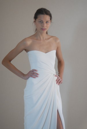 Las Vegas Wedding Dress - Project Wedding