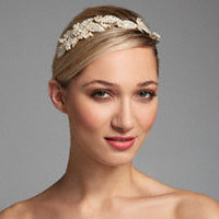 Splurge vs. Steal: Beautiful Headpieces