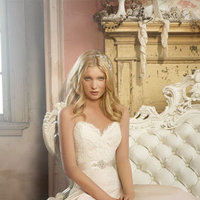 Nashville Wedding Dress