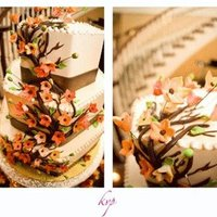 Charlotte Wedding Cakes