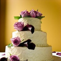 Virginia Beach Wedding Cakes