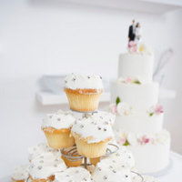 Atlanta Wedding Cakes