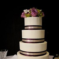 Arlington Wedding Cakes