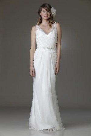 San Francisco Wedding Dress - Project Wedding