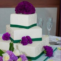 Norfolk Wedding Cakes