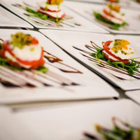 Charlotte Wedding Catering
