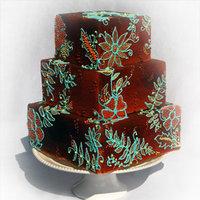 Cleveland Wedding Cakes