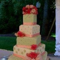Portland Wedding Cakes
