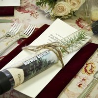 Unforgettable Favors: Arbor Day Trees
