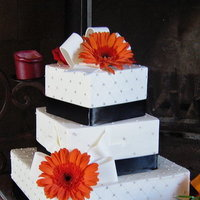 All About the Wedding Cake
