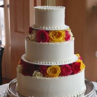Durham Wedding Cakes