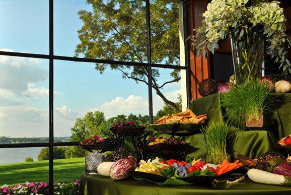 Dallas Wedding Catering