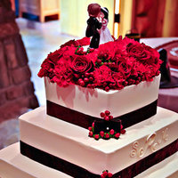 Tulsa Wedding Cakes