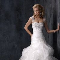 Orlando Wedding Dress