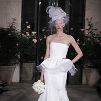 Fall 2010 Weddingchannel Couture Show