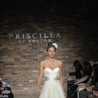 Boston Wedding Dress