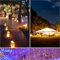Wedding Reception Lighting: An Essential Ingredient
