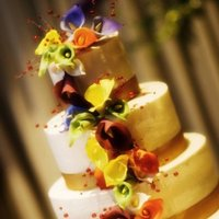 Raleigh Wedding Cakes