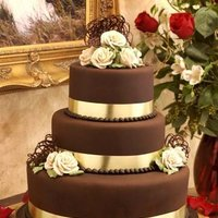 Denver Wedding Cakes