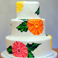 Philadelphia Wedding Cakes