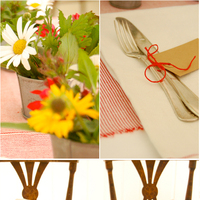 DIY: The Farm-Inspired Table Setting