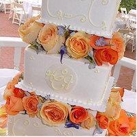 Phoenix Wedding Cakes