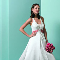 Chicago Wedding Dress