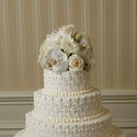 1375593542 thumb wedding white cake