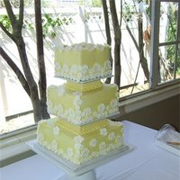 Tampa Wedding Cakes
