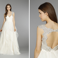 5 Beautiful Backs from JLM Couture