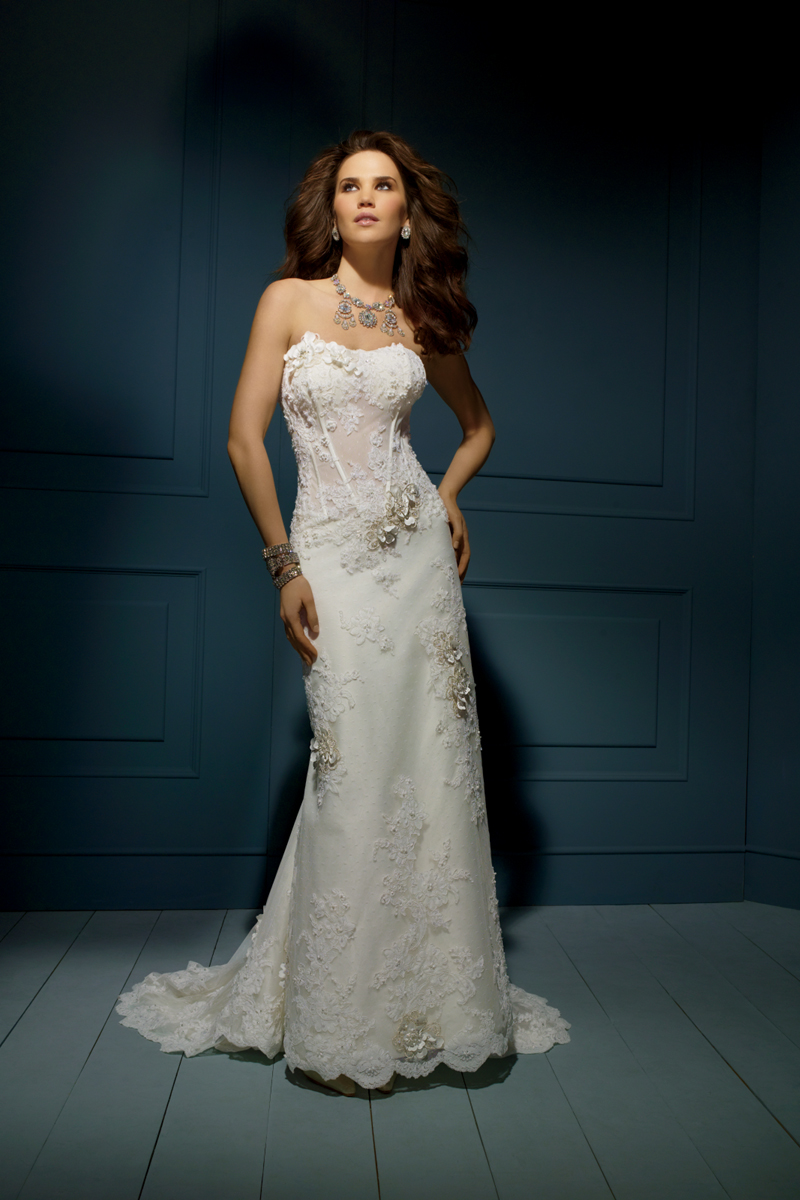Alfred angelo mermaid wedding dresses dress images alfred angelo mermaid wedding dresses ombrellifo Image collections