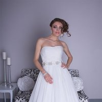 Wedding Dresses, Sweetheart Wedding Dresses, Ball Gown Wedding Dresses, Romantic Wedding Dresses, Fashion, white, Fall, Winter, Modern, Classic, Romantic, Sweetheart, Strapless, Strapless Wedding Dresses, Beading, Floor, Chiffon, Formal, Natural, Silk, Sleeveless, Ball gown, Angel Rivera, Modern Wedding Dresses, Beaded Wedding Dresses, Classic Wedding Dresses, winter wedding dresses, Fall Wedding Dresses, Chiffon Wedding Dresses, Formal Wedding Dresses, Silk Wedding Dresses, Floor Wedding Dresses