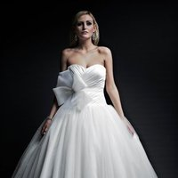 Wedding Dresses, Sweetheart Wedding Dresses, Ball Gown Wedding Dresses, Romantic Wedding Dresses, Fashion, ivory, Summer, Modern, Flowers, Romantic, Sweetheart, Strapless, Strapless Wedding Dresses, Satin, Floor, Formal, Natural, Silk, Sleeveless, Ball gown, Avant-Garde, Angel Rivera, Sash/Belt, Modern Wedding Dresses, satin wedding dresses, Flower Wedding Dresses, Formal Wedding Dresses, Silk Wedding Dresses, Summer Wedding Dresses, Floor Wedding Dresses, Sash Wedding Dresses, Belt Wedding Dresses