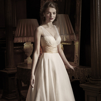 Wedding Dresses, Lace Wedding Dresses, Fashion, Lace, Anne barge, V-neck, V-neck Wedding Dresses, Tulle, cimmerbund, tulle wedding dresses