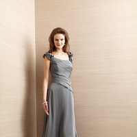 Bridesmaid Dresses, Chiffon, Belsoie, pleating, bridal fashion