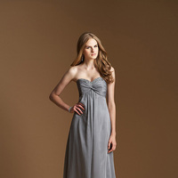Bridesmaid Dresses, Beading, Empire, Belsoie, bridal fashion