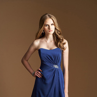 Bridesmaid Dresses, Sweetheart, Beading, Belsoie, bridal fashion