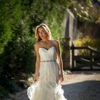 Wedding Dresses, Sweetheart Wedding Dresses, Mermaid Wedding Dresses, Ruffled Wedding Dresses, Lace Wedding Dresses, Fashion, Lace, Sweetheart, Anne barge, Strapless, Strapless Wedding Dresses, Beading, Organza, Ruffles, Fit-n-Flare, Beaded Wedding Dresses, organza wedding dresses