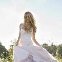 Wedding Dresses, Sweetheart Wedding Dresses, Mermaid Wedding Dresses, Romantic Wedding Dresses, Fashion, ivory, Rustic, Modern, Classic, Shabby Chic, Boho Chic, Romantic, Sweetheart, Spaghetti straps, Tulle, Floor, Hip, Informal, Ruching, Mermaid/Trumpet, Fit-n-Flare, Jim Hjelm Blush, Modern Wedding Dresses, rustic wedding dresses, trumpet wedding dresses, Boho Chic Wedding Dresses, Classic Wedding Dresses, tulle wedding dresses, Spahetti Strap Wedding Dresses, Informal Wedding Dresses, Floor Wedding Dresses, Hip Wedding Dresses, Shabby Chic Wedding Dresses