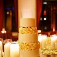 Cakes, Wedding Style, yellow, Classic Wedding Cakes, Floral Wedding Cakes, Round Wedding Cakes, Wedding Cakes, Classic Weddings