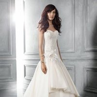 Wedding Dresses, Sweetheart Wedding Dresses, Ball Gown Wedding Dresses, Lace Wedding Dresses, Fashion, ivory, Vineyard, Flowers, Shabby Chic, Lace, Sweetheart, Strapless, Strapless Wedding Dresses, Beading, Floor, Formal, Silk, Tiers, Ball gown, Cb couture, historic site, Beaded Wedding Dresses, Flower Wedding Dresses, Formal Wedding Dresses, Silk Wedding Dresses, Floor Wedding Dresses, Shabby Chic Wedding Dresses, Tiered Wedding Dresses