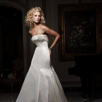 Wedding Dresses, Mermaid Wedding Dresses, Fashion, ivory, Winter, Modern, Strapless, Strapless Wedding Dresses, Beading, Floor, Formal, Ballroom, Silk, Museum, Cb couture, Fit-n-Flare, historic site, modern space, Modern Wedding Dresses, Beaded Wedding Dresses, winter wedding dresses, Formal Wedding Dresses, Silk Wedding Dresses, Floor Wedding Dresses