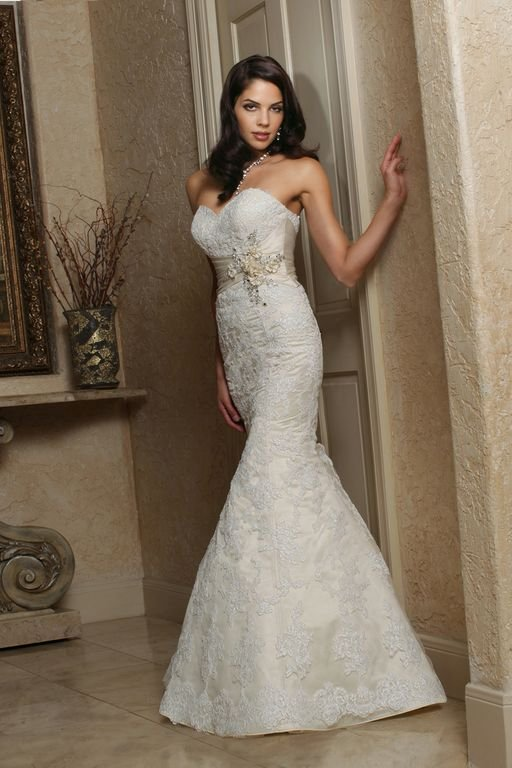 Wedding Dresses, Fashion, Classic, Beading, Davinci bridal, Beaded Wedding Dresses, Classic Wedding Dresses