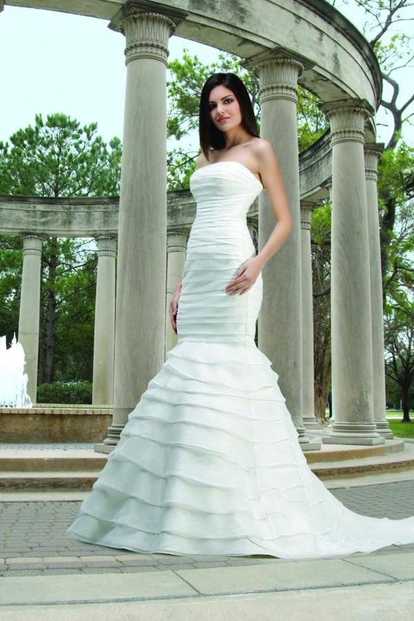 Wedding Dresses, Fashion, Davinci bridal