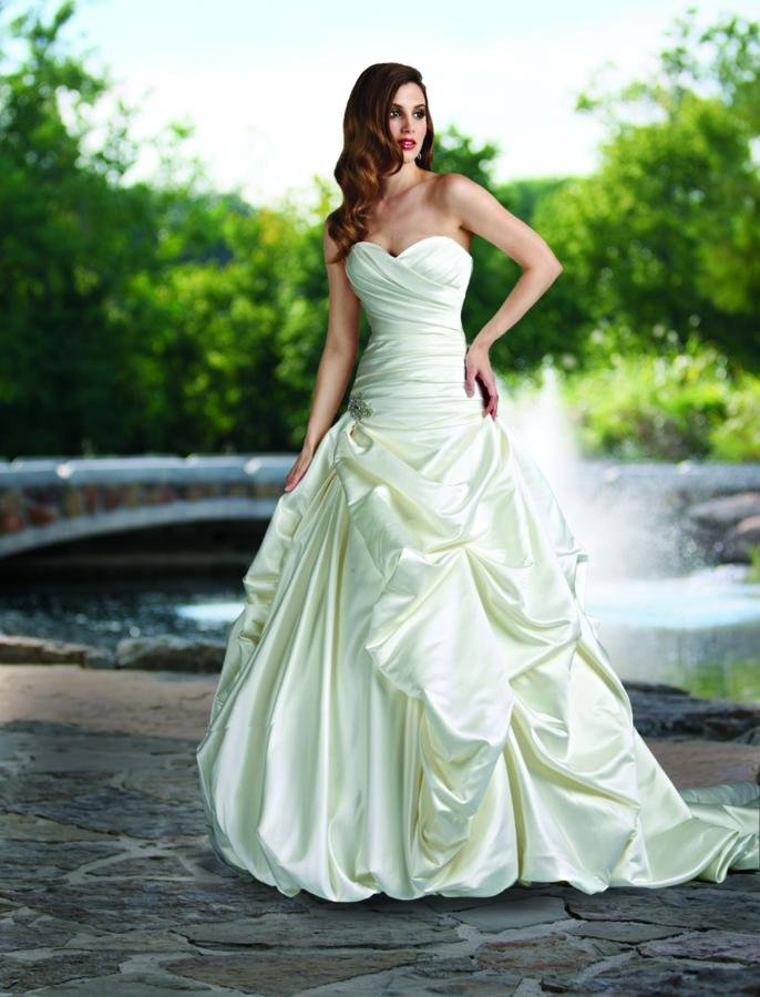Wedding Dresses, Ball Gown Wedding Dresses, Fashion, Ball gown, Davinci bridal